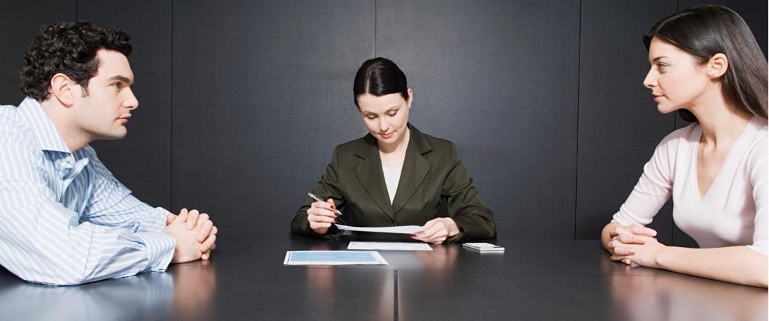 manželské, partnerské a rodinné spory